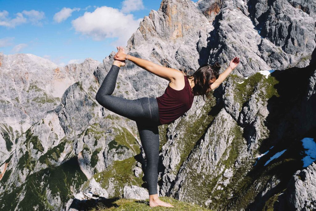 MAKRA Yoga
