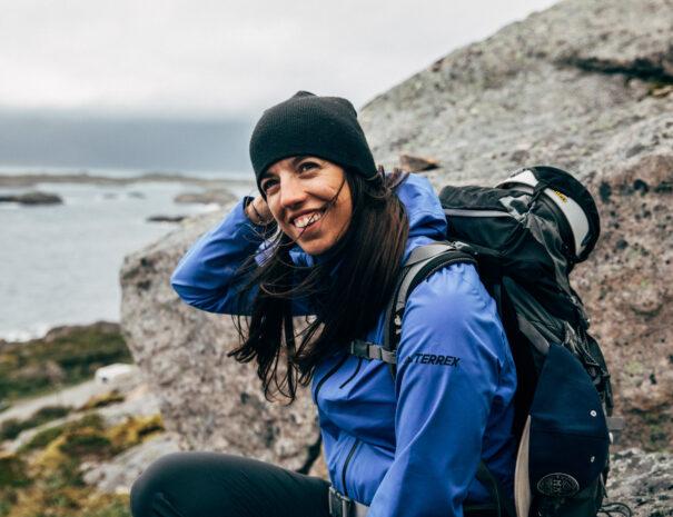 6MAKRA Yoga - Magdalena Kranawetter Lofoten